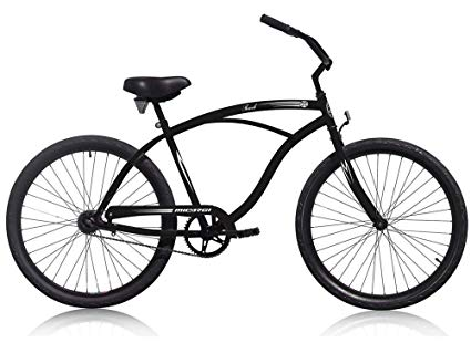 Cruiser bicycle pic
